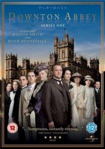 Аббатство Даунтон / Downton Abbey (сериал 2011)