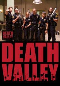 Долина Смерти / Death Valley (2011) смотреть онлайн