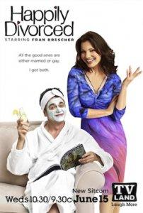 Счастливо разведенные / Happily Divorced (2011) - смотреть онлайн