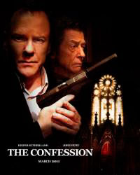Исповедь / The Confession - смотреть онлайн