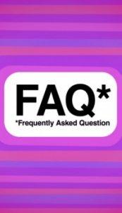 Скетчком FAQ смотреть онлайн
