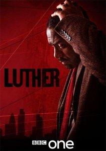 Лютер / Luther - смотреть онлайн