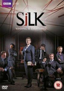Шелк / Silk (Сериал 2011)