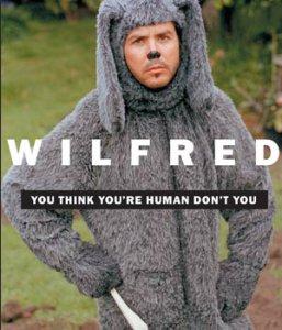 Уилфред / Wilfred (2011) смотреть онлайн