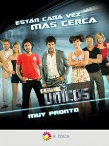 Уникальные / Los únicos (2011) смотреть онлайн