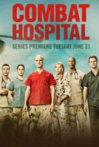 Военный госпиталь / Combat Hospital (2011) смотреть онлайн