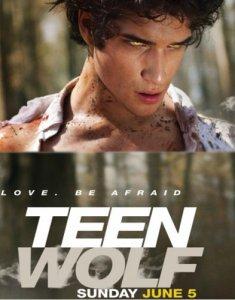 Волчонок / Teen Wolf - смотреть онлайн