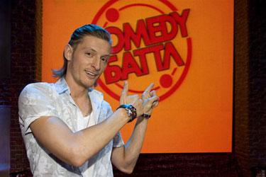 Смотреть: Comedy Баттл. Турнир (Выпуск 6) - онлайн